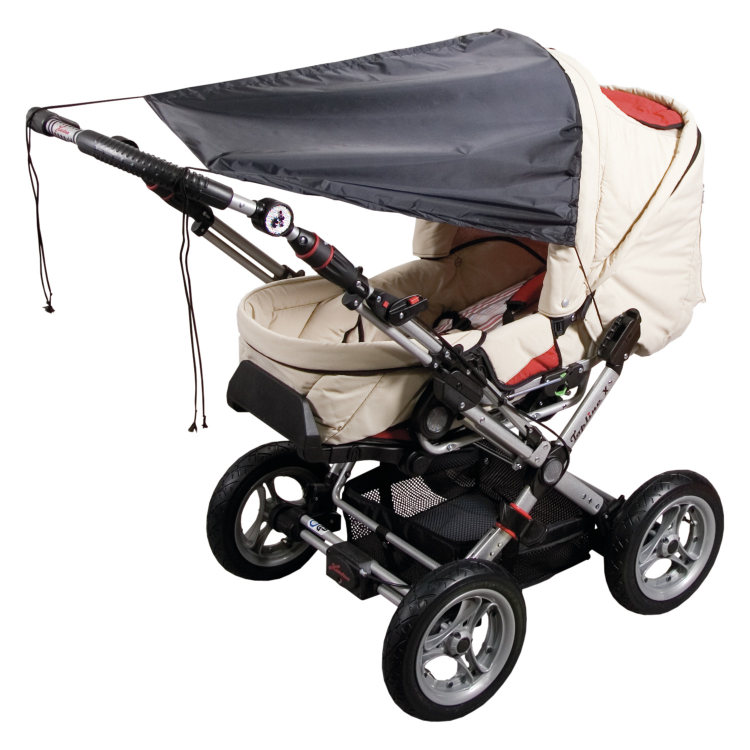 Sun Canopy For Prams Upf 50 Quot Universal Quot Sun Sail