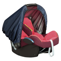 Sun canopy for baby car seat group 0/0+